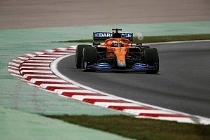 Ricciardo won't let Turkish GP setback derail McLaren F1 momentum