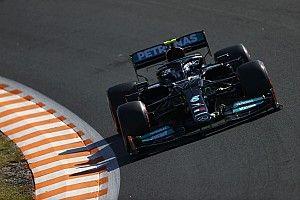"""Bottas: """"Red Bull, Mercedes'ten çok da önde değil"""""""
