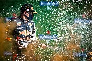 F1-update: Verstappen maakt oranjedroom waar in kolkend Zandvoort