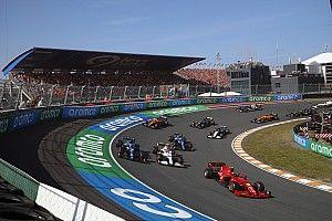 Lap chart F1: Red Bull vola, Mercedes insegue