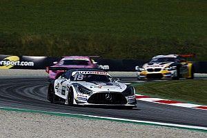Dienst to replace Buhk for Hockenheim DTM races
