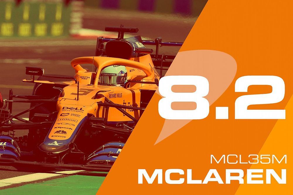 Tussenrapport McLaren: Op weg terug naar de top?