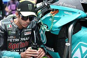 """Rossi nem """"csak szórakozásból"""" fog versenyautóba ülni"""