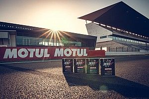 Dünyanın en ikonik yarışı Le Mans 24 Saat yeni MOTUL 300V ile buluşuyor