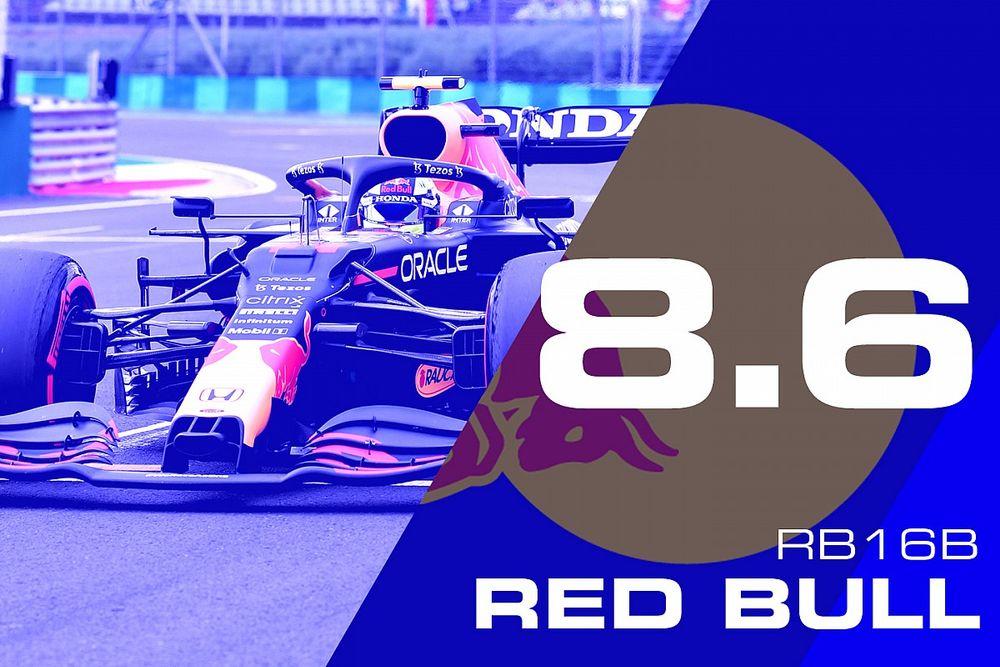 Tussenrapport Red Bull Racing: Samen met Honda all-in
