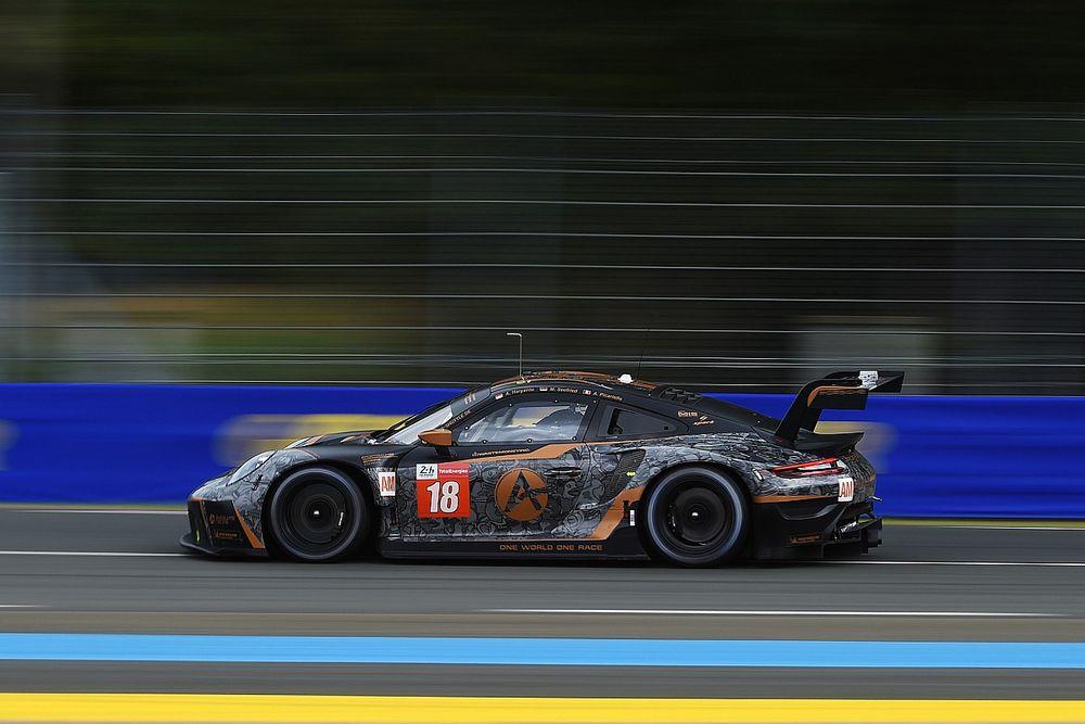How to prepare an amateur for Le Mans sensory overload