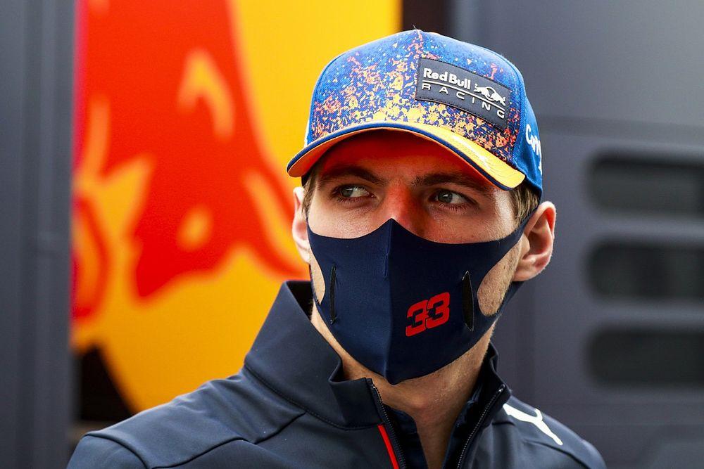 Verstappen sluit enerverende Dutch GP niet uit: Chaos kan altijd