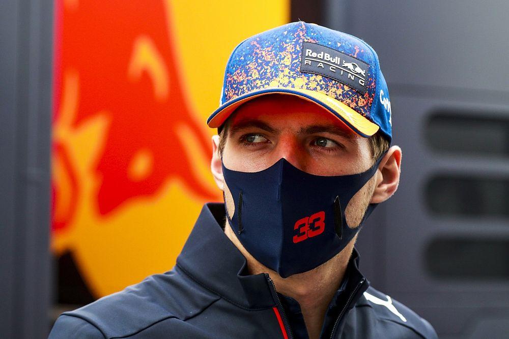 Verstappen ve lógicos los abucheos de sus fans a Hamilton