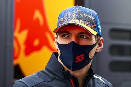F1 - Verstappen diz que não tem como impedir que fãs vaiem Hamilton no GP da Holanda