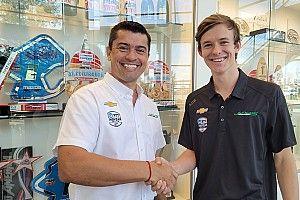 Callum Ilott Debut IndyCar bersama Juncos Hollinger Racing