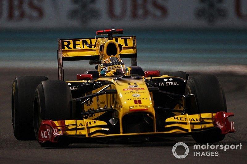 """Cento mesi fra un Gran Premio e l'altro: il... """"quasi record"""" di Robert Kubica"""