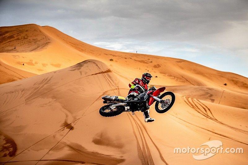 KTM y Honda apuestan por no tener líder de equipo