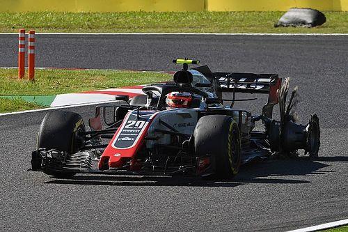 FIA volta atrás e aceita que Magnussen bloqueou Leclerc