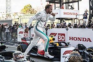Hamilton ötszörös világbajnok lesz Austinban, ha…