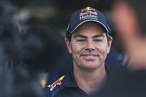 Lowndes makes headlines in Australia for daring wild snake rescue