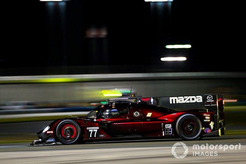 """Jarvis está """"devastado"""" por la falta de fiabilidad de los Mazda nuevamente"""