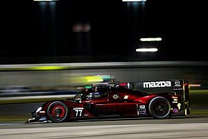 "Jarvis ""devastated"" as Mazda unreliability strikes again"