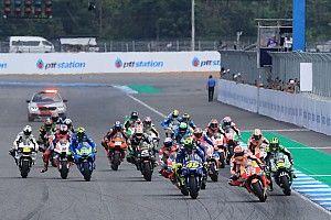 Pourquoi vous devriez vous rendre au GP de Thaïlande MotoGP
