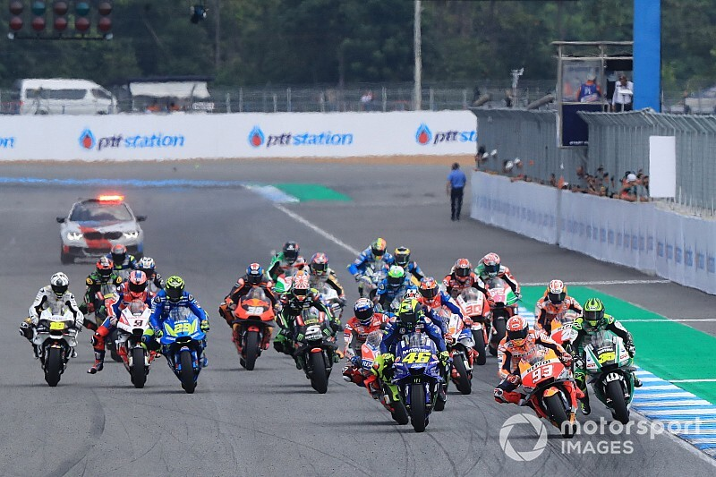 Why you should go to the 2019 Thailand MotoGP