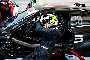 """Aberdein confirmed for WRT Audi, second car proving """"difficult"""""""