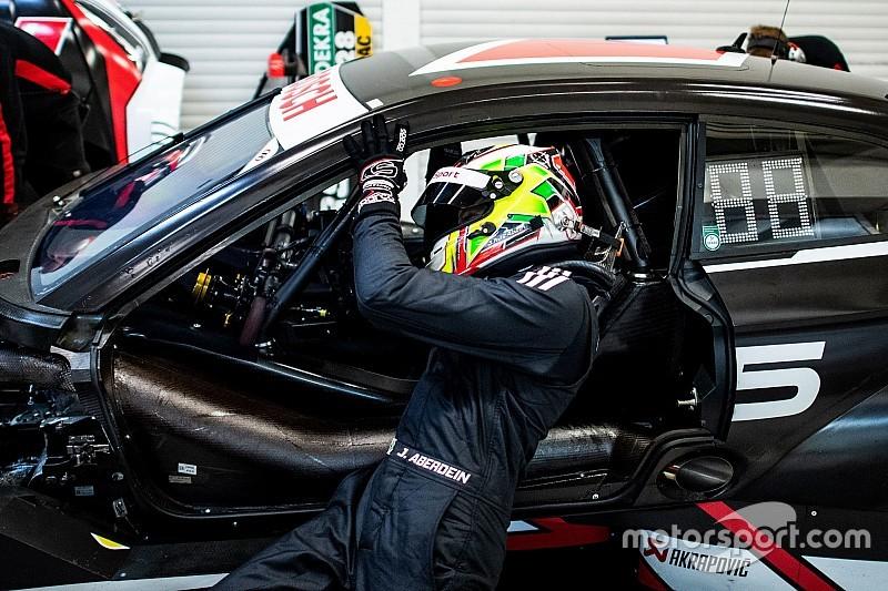 WRT Audi, DTM'deki ilk sürücüsünü açıkladı
