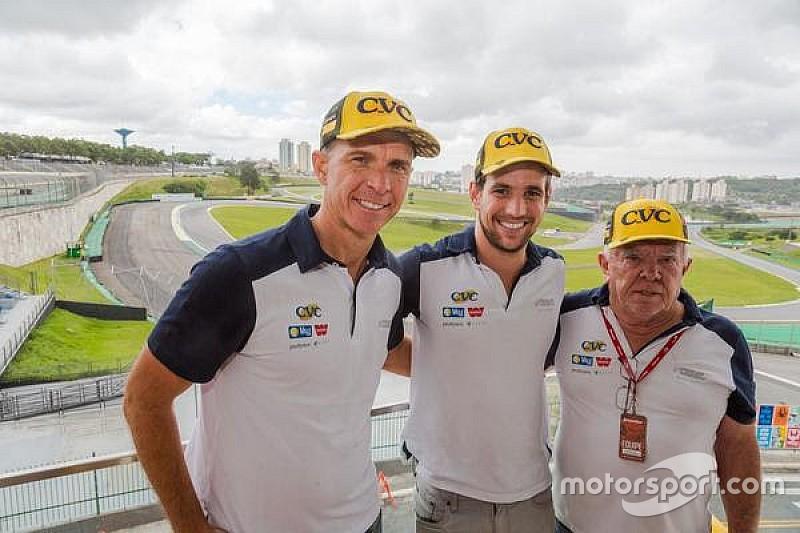 Lucas Foresti correrá pela Vogel Motorsport em 2019