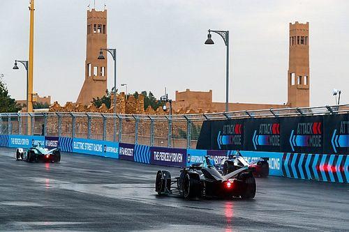 Formula E usulkan penambahan tenaga Attack Mode