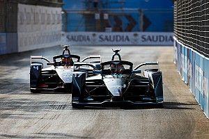 Fórmula E cambia el formato de calificación para el ePrix de Ad Diriyah