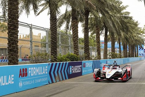 Drivers criticise 'attack mode' layout ahead of season opener