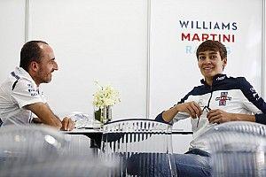 Russell ve Kubica, Williams'ın gelişimi için birlikte çalışacak