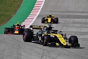 Interne analyse leidt tot opleving Renault, motor 2019 stap vooruit