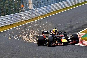 """Ricciardo: """"Sono soddisfatto della mia Red Bull, siamo vicini alle Ferrari sul passo gara"""""""