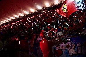 Vettel, Ferrari'den ayrılmayı düşünmüyor