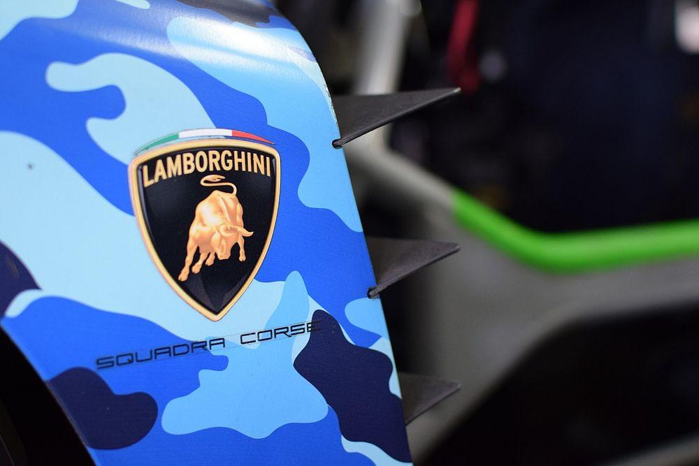Lamborghini plant LMDh-programma vanaf 2024, Bentley twijfelt nog