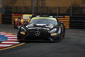 GT-Weltcup in Macau mit Mortara, Imperatori und Marciello