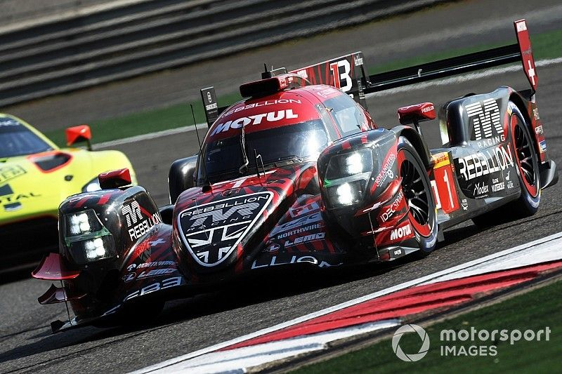 """Alonso: Privateer LMP1s now """"much faster"""" than Toyota"""