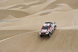 Dakar signs five-year agreement with Saudi Arabia