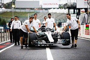 F1日本GP、DAZN配信スケジュール。今年は鈴鹿から生配信