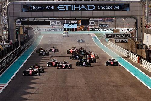 Vergne assistera les commissaires de F2 à Abu Dhabi