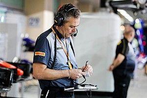 Test Pirelli: Mario Isola spiega quali sono le novità 2019 presenti ad Abu Dhabi
