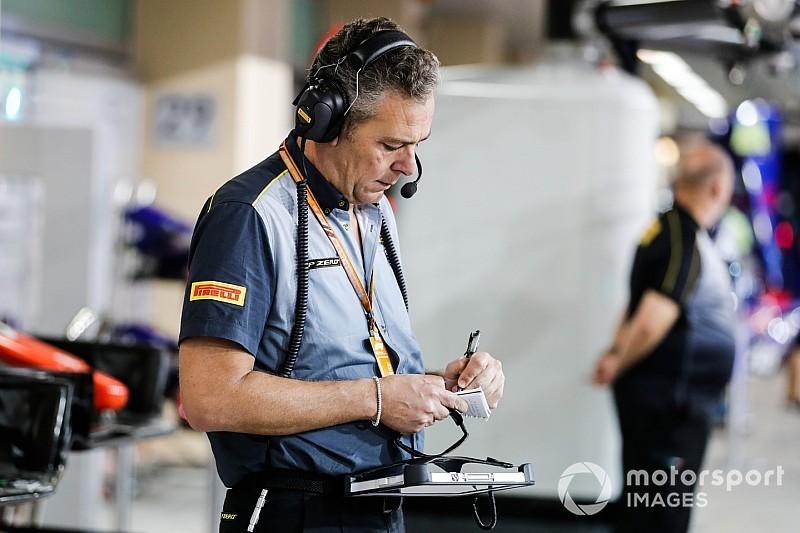 """Pirelli, Isola: """"La vera sfida al GP del Bahrain sarà gestire bene la trazione"""""""