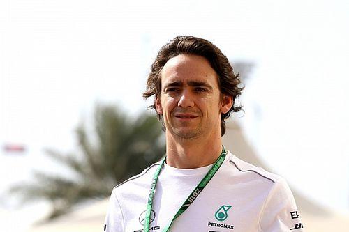 Coluna do Esteban Gutiérrez: O trabalho que resultou em três dobradinhas da Mercedes