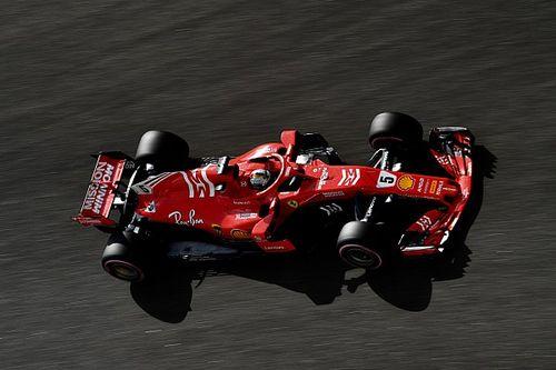 Ferrari prépare des essais de reprise à Fiorano