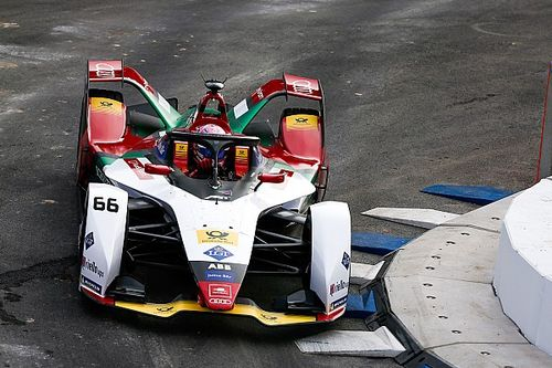 "Audi had ""absolutely no pace"" in Formula E opener"