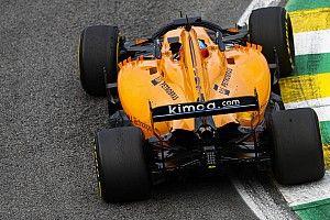 Les pneus les plus durs seront utilisés à Interlagos
