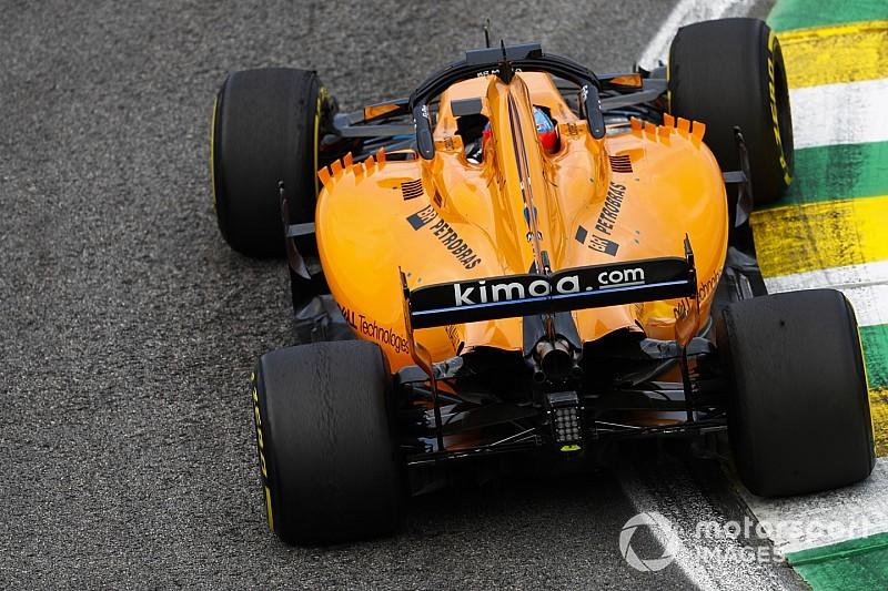 Pirelli, Brezilya GP'ye götüreceği lastik hamurlarını açıkladı