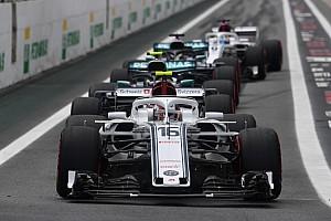 Sauber lança programa de jovens pilotos