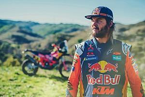 Dakar 2019 stregata per i big delle moto: si è infortunato anche Toby Price!