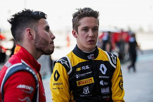 "Fenestraz: Japan success shows Renault ""wrong"" to drop me"