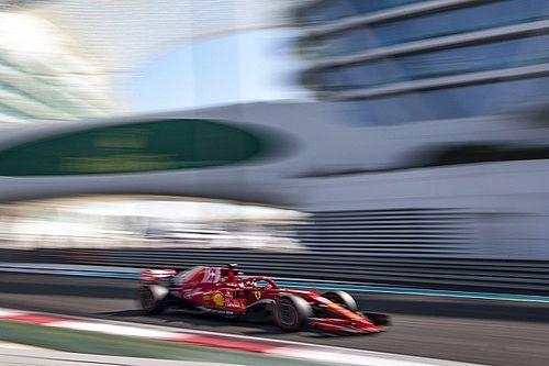 Formel 1 Abu Dhabi 2018: Das Qualifying im Formel-1-Liveticker